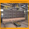 Кирпич большой емкости польностью автоматический делая линию завод печи тоннеля