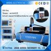 Máquina de estaca nova do metal do laser 500W da fibra da chegada Akf1325 de Acctek