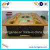 Roulette di legno Machine Popular di Cabinet 10 Players negli S.U.A.