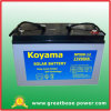 Longue vie Solar Power Battery Gel Battery 90ah 12V