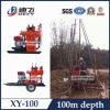Hydraulische Vertiefungs-Ölplattform des Wasser-Xy-100