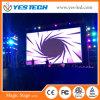 Farbenreiche örtlich festgelegte installieren im Freien Bildschirmanzeige LED-P6/P7/P8