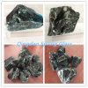 큰 Glass Rocks Blue Color Size 15-30cm