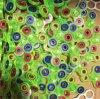 Nuova incandescenza di plastica del filatore dei 2017 della mano ABS chiari di irrequietezza tri in giocattolo scuro del Tri-Filatore per autismo ed il filatore di irrequietezza di colori dei capretti 3 di Adhd