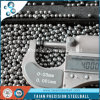 Riemenscheibe 3.175mm mit Fabrik-Preis-kohlenstoffarmen Stahlkugeln AISI1010