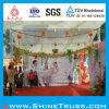 Wedding moderno Backdrops per Flower Decoration
