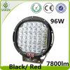 LED che determina l'indicatore luminoso 9inch rotondo 96W del lavoro del punto
