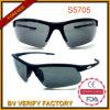 Hotsale Half Frame UV400 Polarized Sunglasses pour Sport