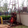 100m Water Well Mobile Drill Rigs