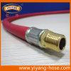 Bon &PVC Air Hose de Fexiblity et de High Pressure Rubber