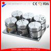 Cremagliera di spezia magnetica magnetica della cremagliera di spezia dell'utensile della casa della cremagliera di spezia dell'acciaio inossidabile