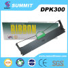 Cinta compatible de la impresora de la cumbre de la alta calidad para Fujitsu Dpk300