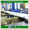 セリウムCertificated OilおよびGas Tubing Internal Polishing Sandblasting Machine