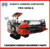 Kubota 688q - Gcombine Harvester