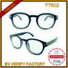 F7602 2015 Últimas alta calidad de encargo redondas Naked Gafas de sol