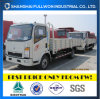 Sinotruk 5ton 4X2 Single Cab Light Truck