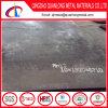 Plaque élevée d'acier de manganèse de X120mn12 Mn13 ASTM A128