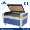 Cortadora de proceso de madera plástica de acrílico del laser del CO2