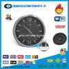 Cámara sin hilos del IP del reloj de pared de WiFi (WCC-02)
