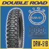 Poseer el neumático 2.50-17 de la motocicleta de la fábrica con alta calidad