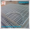 Closed galvanizzato Bar/Steel Grating per Construction