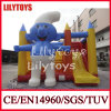2015 qualité Inflatable Bouncer Castle pour Children (J-BC-030)