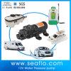 Seaflo 12V 1.2gpm 40psi Gleichstrom Marine Pump