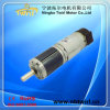 C.C. Gear Motor de 28mm com Encoder 3PPR