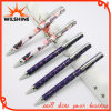 Promotion Gift (BP0167)를 위한 열 Transfer Printed Souvenir Ball Pen