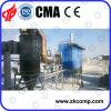 Industrielles Staub-Abgassammler-Gerät