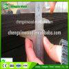 Melamin hizo frente a la madera contrachapada marina del material de construcción de la madera contrachapada con buena calidad