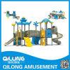 Kinder Im Freienspielplatz-System (QL14-110C)