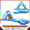 Het opblaasbare Speelgoed die van de Spelen van het Water van de Speelplaats Aqua Opblaasbare het Park van het Water drijven