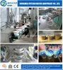 Máquina de relleno del lacre de la taza de China, agua/bebidas/jalea/queso