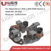 69-8201 Assy électrique de support de brosse pour des moteurs d'automobile