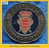 Подгонянная монетка собрания для международного половинного марафона, Дубровник