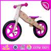 Wooden superiore Balance Bike Toy per Kids, Funny Wooden Toy Bike per Children, Hot Sale Cheap Wooden Bike Toy per Baby W16c093