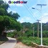 20W-80W 옥외 빛을%s 태양 가로등