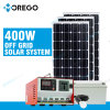 Automobile di Portabel del generatore di energia solare di Morege 400W per il sistema solare