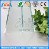 1634mm, 985mm Transparante Zonnepaneel Aangemaakte Glas/Collectoren (zonnemachtsgebruik)