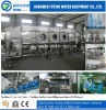 Bouteille 3/5gallon Water Filling Capping Machine