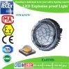 Neues konzipiertes LED-explosionssicheres Licht für Verkauf
