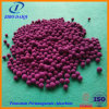 Geactiveerde Alumina van het Kalium van 10% Permanganaat Parel