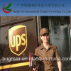 リヒテンシュタインへのUPS International Courier Express From中国