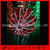 クリスマスの装飾の球LEDのモチーフライト