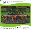 Детей серии Kaiqi установленная спортивная площадка приключения взбираясь (KQ10001A)