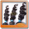 Unprocessed бразильское выдвижение волос людских волос