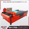 Ligar a máquina de estaca de aço do plasma do sistema de controlo do fabricante de Jinan