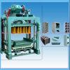 Fournisseur expert de machine de fabrication de brique de l'argile Hto-Qtj4