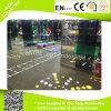 Caucho EPDM Piso Embaldosado Pavimentos para Fitness